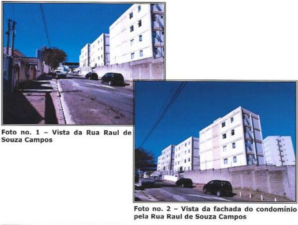 EDIFÍCIO CAMPOS DO JORDÃO