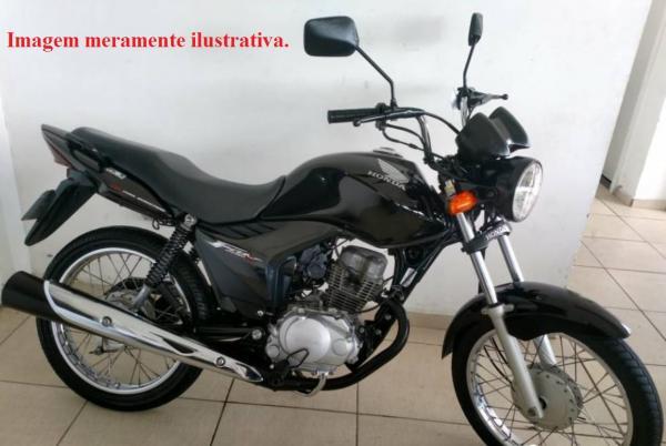 MOTO HONDA CG 150 FAN ESI 2011/2011