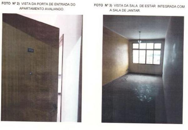 APARTAMENTO BAIRRO SANTA CRUZ EM AMERICANA/SP