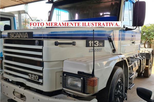 SCANIA T113 H 4X2 360 1993/1993