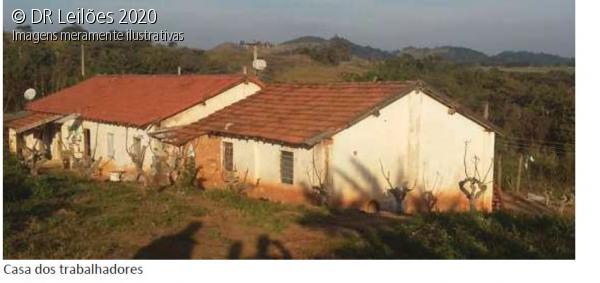 IMÓVEL AGRÍCOLA COM 174.000,00 m² EM VALINHOS/SP